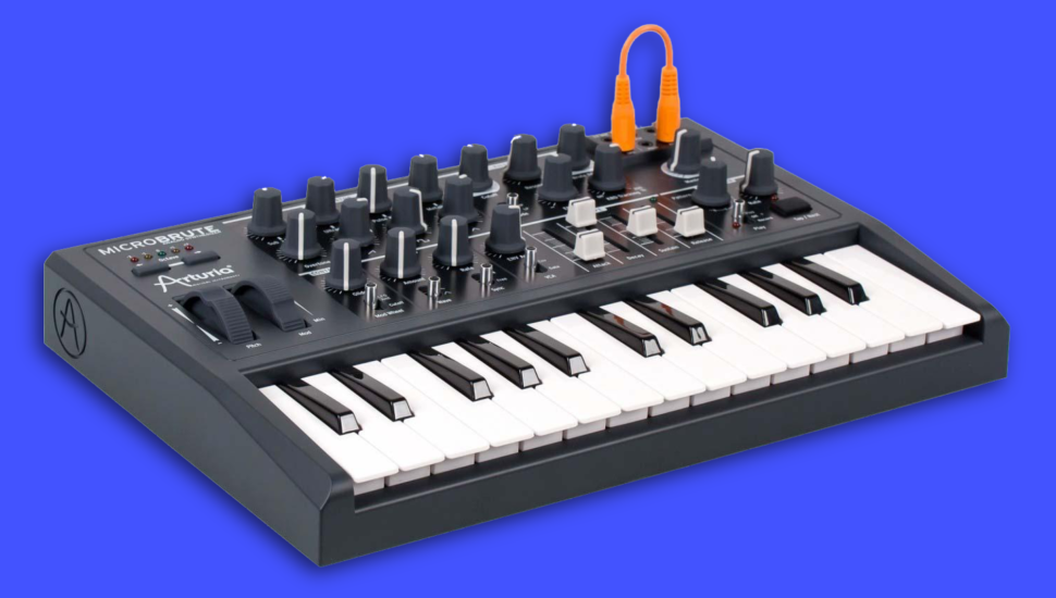 the best hardware synths drum machines and fx to buy for under 350. Black Bedroom Furniture Sets. Home Design Ideas