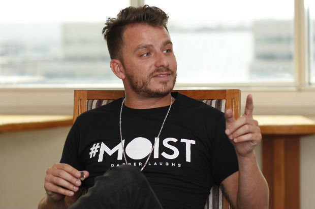 Dapper Laughs is hosting a grime night at The O2