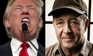 Donald Trump is a Steve Reich fan and yes, we're confused too
