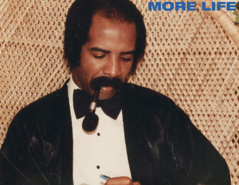 Drake's new project More Life could be out next week