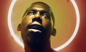 Flying Lotus casts Hannibal Buress, Tim Heidecker in his film Kuso