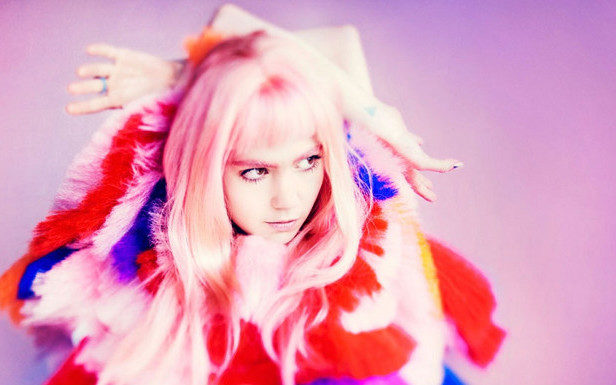 "Grimes details ""slow and reflective"" next album in new interview"