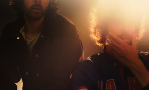 Stream Justice's bombastic third album Woman