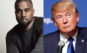 "Kanye West didn't vote in US presidential election but ""would have voted for Trump"""