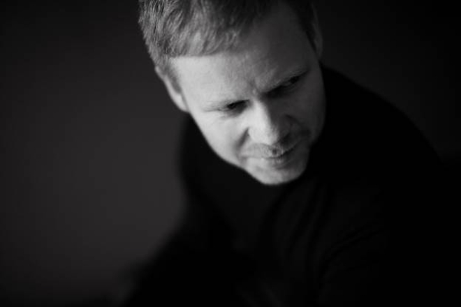 Max Richter launches StudioRichter label with music from Arrival soundtrack
