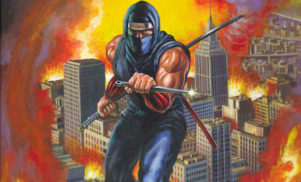 Ninja Gaiden soundtrack gets remastered vinyl edition on Brave Wave