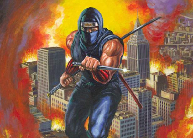 Ninja Gaiden soundtrack gets remastered vinyl edition on Brave Wave