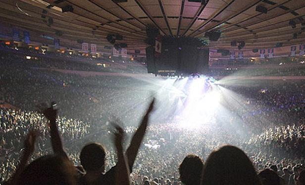 Madison Square Garden: Credit Card Breach Revealed At Madison Square Garden
