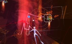 Rez: Infinite: How a techno street parade inspired Tetsuya Mizuguchi's pioneering music video game