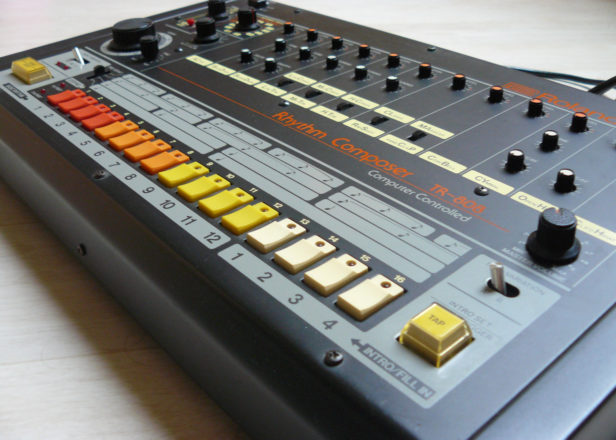 behringer cloning tr 808 ms 20 almost all synths and drum machines. Black Bedroom Furniture Sets. Home Design Ideas