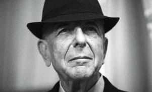 Leonard Cohen dies at 82