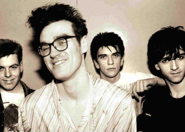 "The Smiths announce 7"" with two previously unreleased tracks"