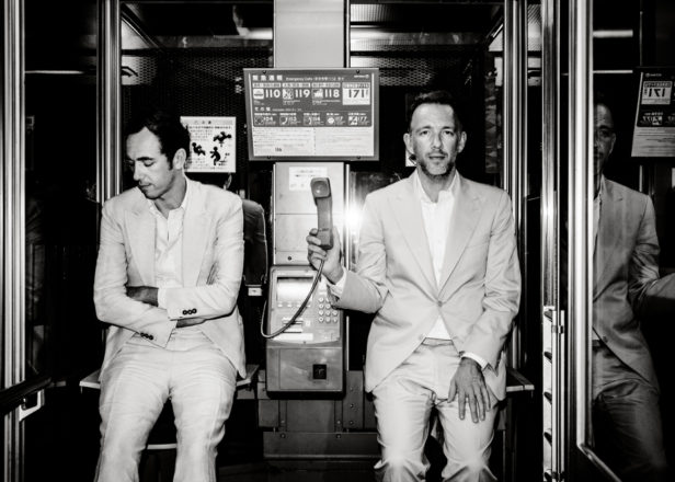 Soulwax release first new track in 11 years, announce 2017 tour
