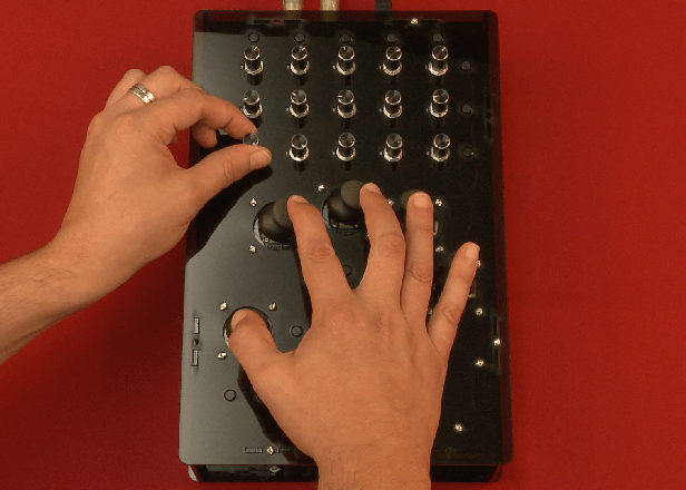 Prynth is a new open-source platform for making DIY synths