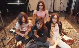 Jim Jarmusch's Gimme Danger reduces the Stooges' raw power to nostalgic dad-rock
