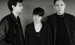 The xx release mysterious minute-long track