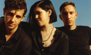 "The xx announce ""expansive"" new album, I See You"