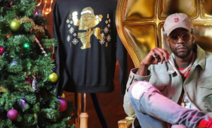 "2 Chainz sells ""most expensivest ugly Christmas sweater"" for $90,000"