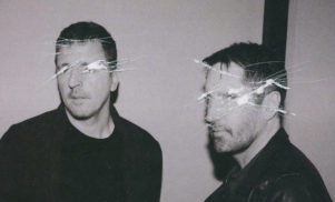 Nine Inch Nails' new EP Not the Actual Events now available to stream