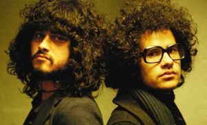 At the Drive-In announce first new album in over 15 years, share new track