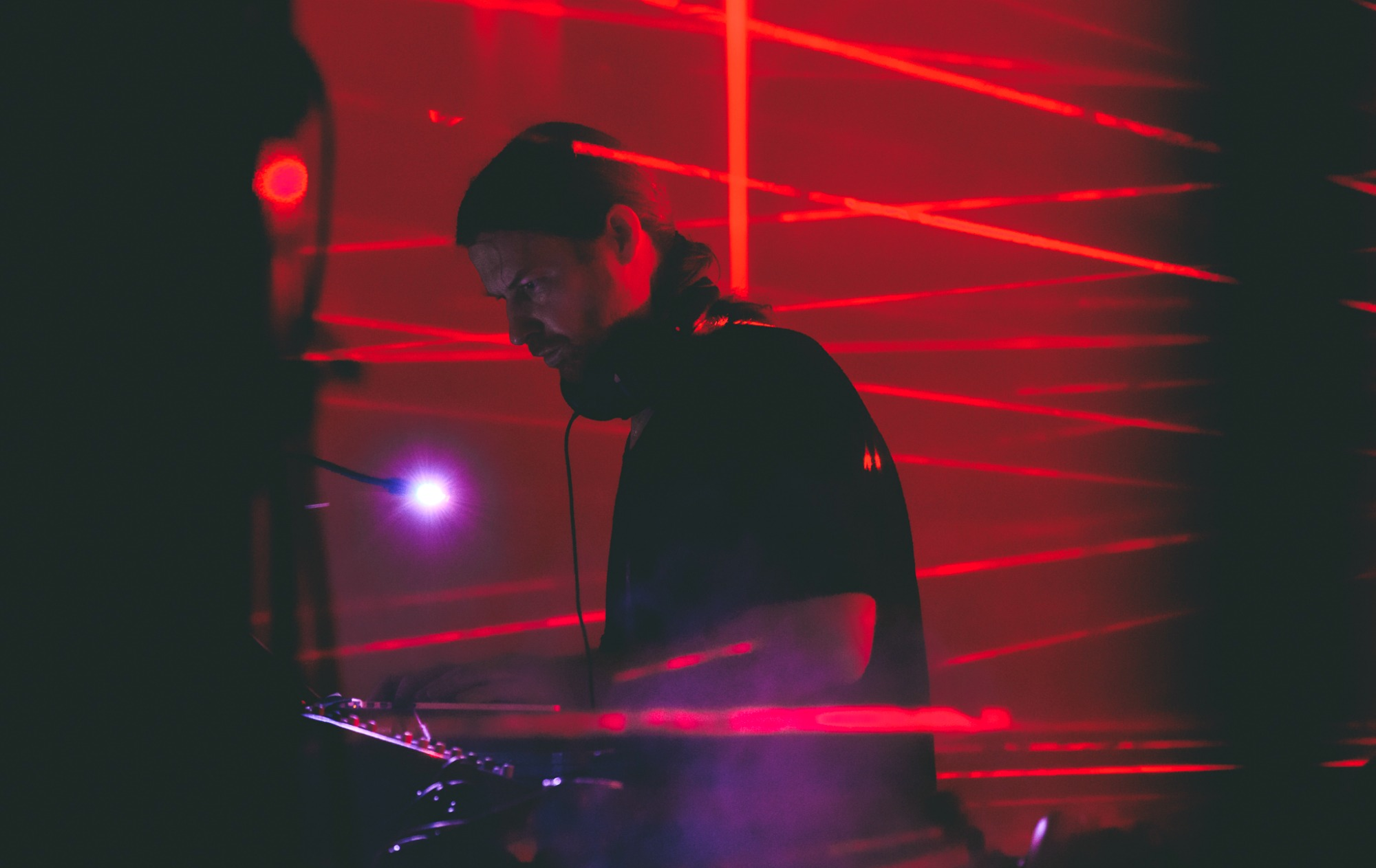 Aphex Twin live review: A blistering return at Day For Night festival