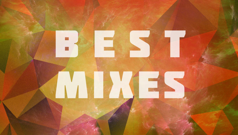 The 10 best mixes of 2016