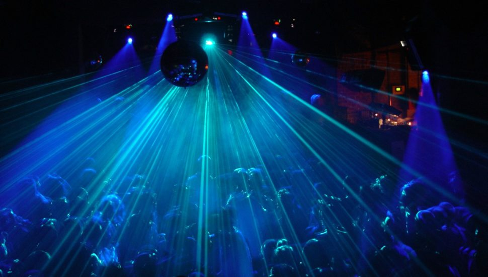 Fabric's closure cast a shadow over 2016. But there's life beyond the London superclub