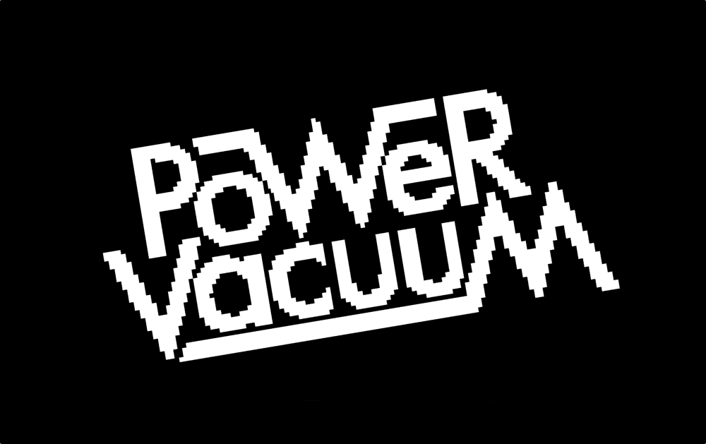 Power Vacuum announces label compilation with Beau Wanzer, Bleaching Agent and Pan Daijing