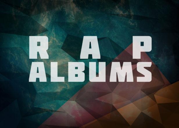 The 20 best rap albums of 2016