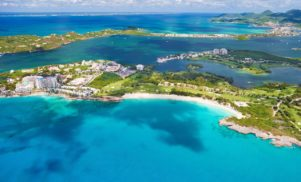 SXM Festival in Caribbean adds Richie Hawtin, Frank & Tony, Skream and more