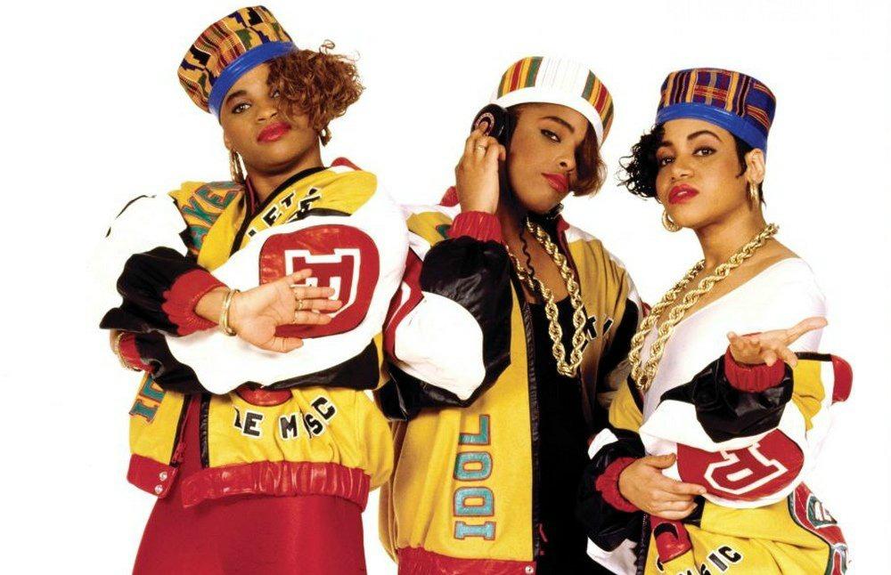 Salt-N-Pepa, Coolio and Vanilla Ice to headline I Love The '90s UK tour