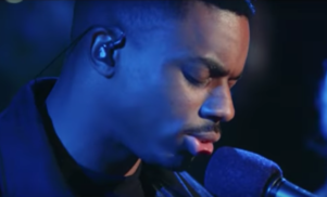Watch Vince Staples cover Ghost Town DJs' 'My Boo'