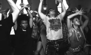 Watch FKA twigs' Baltimore Dance Project film in full