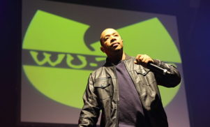 U-God files lawsuit against Wu-Tang Clan for $2.5 million in unpaid royalties