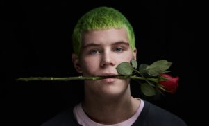 Yung Lean releases surprise album Frost God