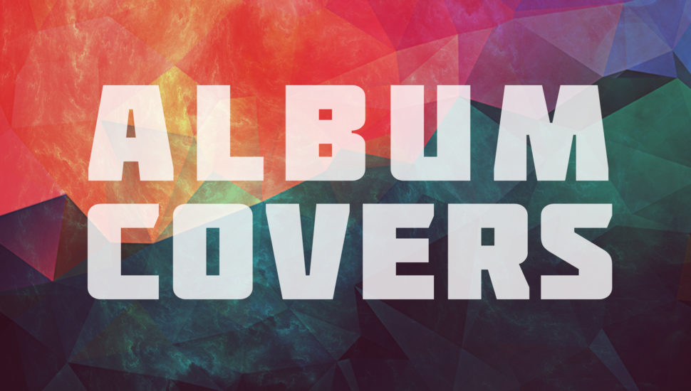 The 10 Best Album Covers Of 2016 And Stories Behind Them