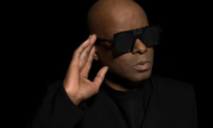 Austria's Elevate Festival announces Juan Atkins, Jenny Hval and Lorenzo Senni for 2017