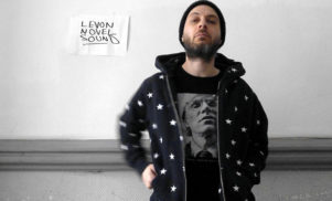 Levon Vincent drops 'Arpeggiator Track' on new Novel Sound 12""