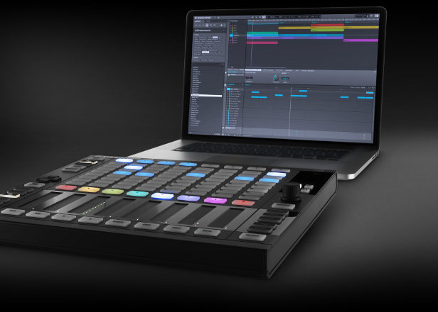 Maschine Jam adds deep integration with Ableton, FL Studio, Bitwig