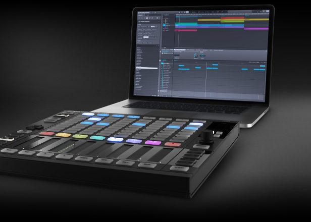 Maschine Jam adds deep integration with Ableton, FL Studio