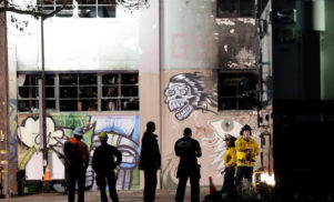 A refrigerator may have caused the Oakland warehouse fire