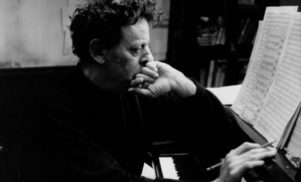 Philip Glass music features on Buddha Machine made for his 80th birthday