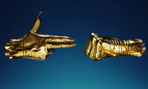 Run The Jewels announce third album RTJ3