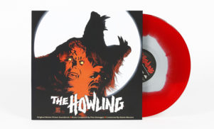 Waxwork announce deluxe vinyl reissue of The Howling OST