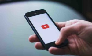 YouTube reports $1 Billion paid to music industry through advertising