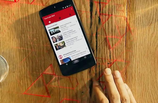 Music industry hits back at YouTube's $1 billion artist