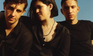 The xx unveil uplifting new single 'Say Something Loving'