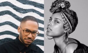 Listen to Alicia Keys and Kaytranada's new track 'Sweet F'in Love'