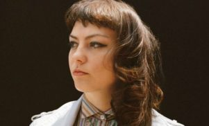 Angel Olsen kicks off 100-track charity compilation with 'Fly On Your Wall'