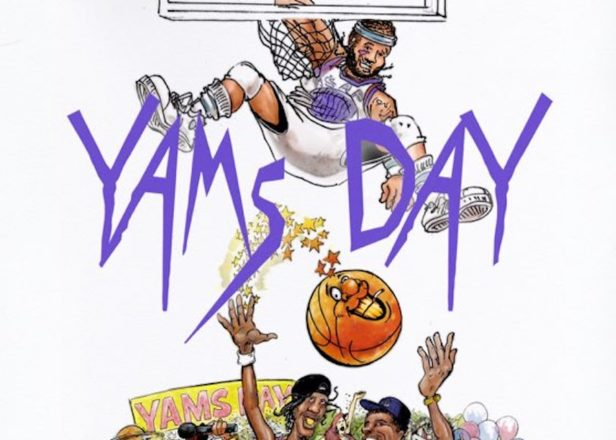 Danny Brown, Cam'ron, Tyler, the Creator to join A$AP Rocky for Yams Day memorial show